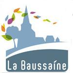 Logo ville la baussaine
