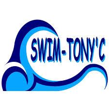 Logo swim tonyc