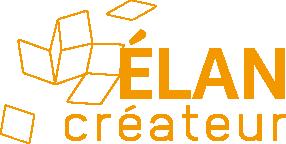 Logo elan createur